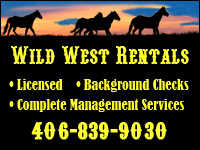 Wild West Property Management