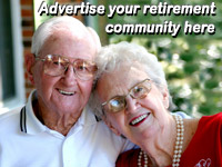 Click to learn more about retirement living advertising at FRF...